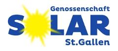 Genossenschaft Solar St.Gallen